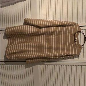 Vineyard vines merino wool sweater dress